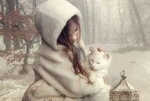 So Pure ~ Whites