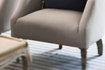 FURNISHING / timeless, elegant, comfort, home. / by SABON HOME
