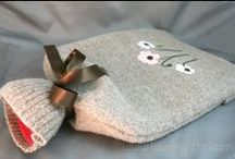 dearing hot water bottles...
