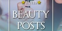 Elite Beauty Blog Posts 2018 / Beauty posts submitted by PickABlogger Elite members