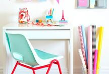 HoMe - Craft Rooms
