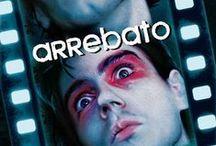 "ARREBATO von Iván Zulueta (1979) | DropOut009 - Bildstörung / Bilder zum Film ""Arrebato"" von Iván Zulueta. Spanien 1979."