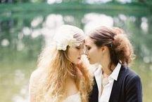 世界のLGBT婚