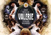 VALERIE von Jaromil Jireš (1970) | Valerie and her week of wonders / VALERIE - Eine Wocher voller Wunder der Film von Jaromil Jireš. Tschechoslowakei 1970.  Aka Valerie and her week of wonders