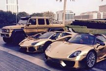 Luxury lifestyle / Why not be attractive to wealth?