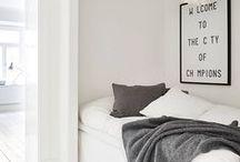 « BEDROOM »