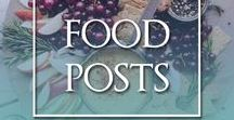 Elite Food Blog Posts 2018 / Promoted Food posts by PickABlogger Elite Members