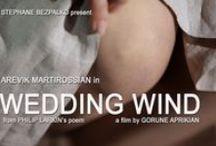 WEDDING WIND / A Gorune Aprikian's short movie from Philip Larkin's poem.