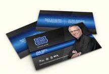 Better Homes Realty Business Cards