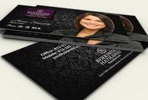 Berkshire Hathaway Business Card Template