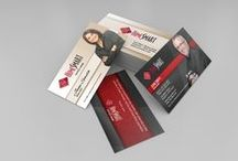 HomeSmart Real Estate Business Card Templates
