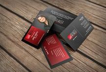 Realty World Business Card Templates