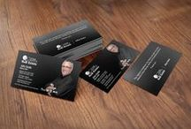 United Country Business Card Templates.