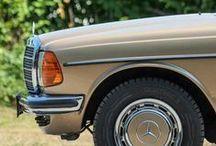 Mercedes Benz / OLD MBCARS,KOMBI'S AND BUS/VANS