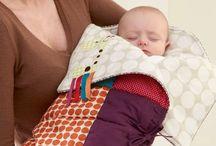 Bebês <3 / Patchwork e outras ideias