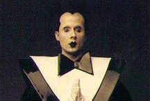 We Love Klaus Nomi❣♥