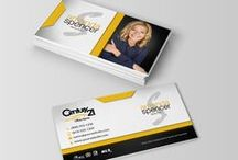 2015 Century 21 Business Card Designs / New Century 21 Business Card designs for 2015.
