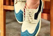 Calçados em geral. / Tênis  Sapatos Sandálias  Sapatenis  Social