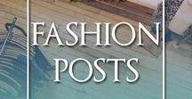 Elite Fashion Blog Posts 2018 / Fashion posts by PickABlogger Elite members