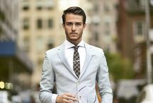 Men's Wear / Decent clothing for men