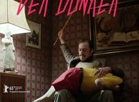 DER BUNKER von Nikias Chryssos (2015) / Regie: Nikias Chryssos Mit: Pit Bukowski, Daniel Fripan, Oony von Maydell, David Scheller