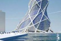 They Are Building Dreams / Architecture   Innovative Buildings   Interior Design   New Ideas
