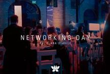 Networking Day / Networking Day - Punto a Punto 10.09.2015 PH. Clara Stavile