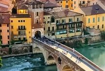 Verona, Italy / All about Verona, Italy - the home of ultimateXchange