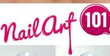 Teen Nail Designs / Fabulous nail art.