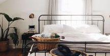 Bedroom ⚪ ️