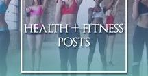 Elite Health & Fitness Blog Posts 2018 / Health and Fitness posts by PickABlogger Elite Members