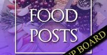 Food Blog Posts (Group Board) / All things Food! Blog posts from Elite members of the PickABlogger Elites Community and like-minded food bloggers