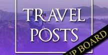 Travel Blog Posts (Group Board) / All things Travel! Blog posts from Elite Members of the PickABlogger Elites Community and like-minded travel bloggers