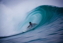 I see waves