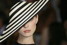 The Fashion Intersection / by Jakespeare Wordsmith
