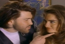 color me badd video stills / lest we forget...