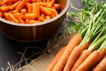 Carrot Benefits
