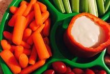 Carrot Snacks & Appetizers