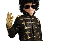 kids of pop – children dressed as michael jackson /