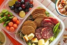 Back to School / Great tips, tricks and recipes for the Back to School season