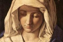 italian baroque / by sergio mundi