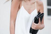 M O D E / minimalist fashion