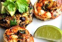 Latin Food / Traditional #Latin #Food