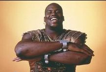 shaqting / If terrible athlete acting had a Mount Rushmore, Shaq would be all the heads. This week's Pinterest board celebrates his tremendous body of work, and serves as a subtle reminder that some things should be left to the professionals. Presenting, shaqting. enjoy!
