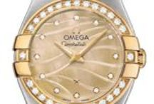OMEGA BaselWorld 2014 Watches / New Releases By Omega @ BaselWorld 2014