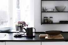 D É C O R / scandinavian inspired interior design
