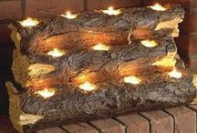 """DIY Indoor decoration / How to create the """"Danish Hygge"""""""