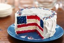 4th of July / DIY ideas to help you show your pride this 4th of July!
