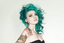 Alternative Modeling/Modeling/Inked
