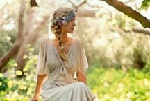 Bohemian Fashion / Clothes for all free spirits. / by Jeanne Verger Jewelry
